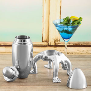 Carrol Boyes Cocktail Shaker