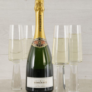 Carrol Boyes Champagne Glasses