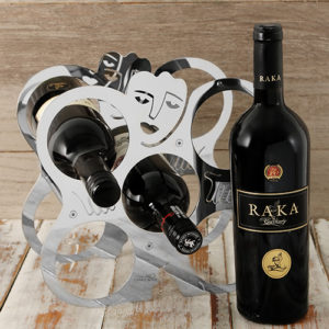 Carrol Boyes Wine Rack