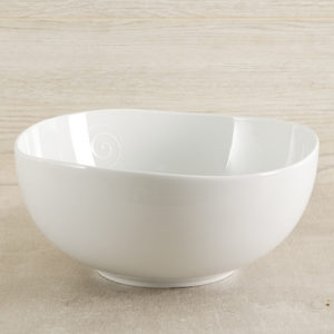 Carrol Boyes Large Salad Bowl & Servers