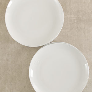 Carrol Boyes Swirl Dinner Plate Set