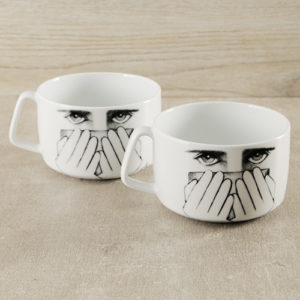 Carrol Boyes Souped Up Soup Mugs
