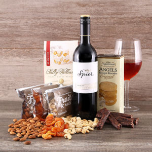 Salty and Sweet Hamper For Mother's Day