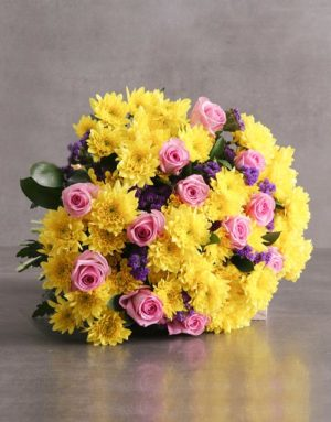 Bountiful Mothers Day Bloom Bunch