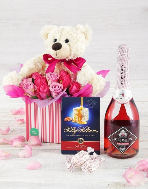 Mad About Mom Hamper