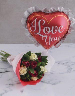 Rose Heart Enchantments